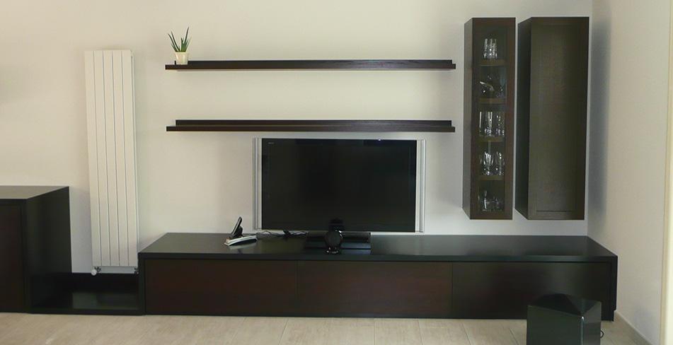 Mobilier meuble télévision