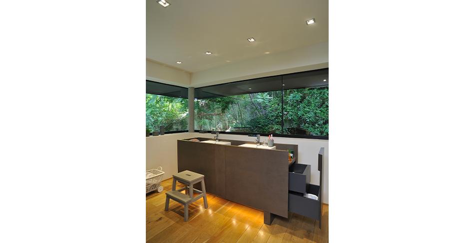 Architectes mobilier salle de bain